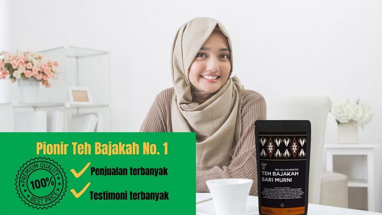 Jual Teh Bajakah di Banjarbaru